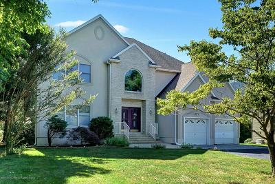 Tinton Falls Single Family Home For Sale: 3 Grant Court