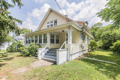 Red Bank Single Family Home For Sale: 385 Highway 35