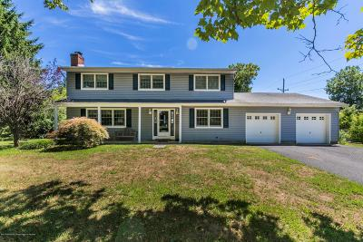 Single Family Home For Sale: 13 Troon Court