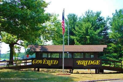 Covered Bridge Adult Community Under Contract: 11 Pine Cluster Circle #D