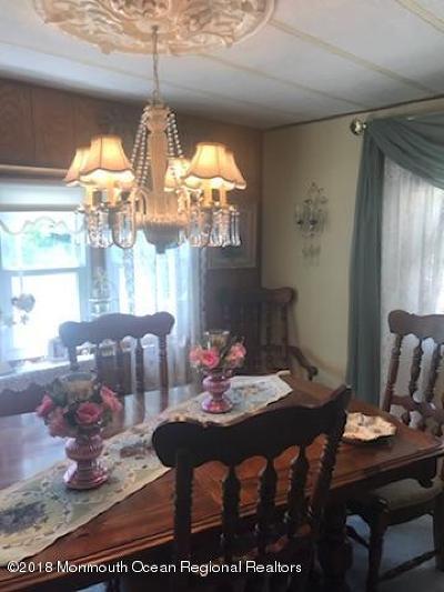 Jackson Adult Community For Sale: 25 Gardenia Place
