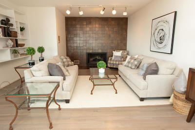 Atlantic Highlands Single Family Home For Sale: 350 Ocean Boulevard