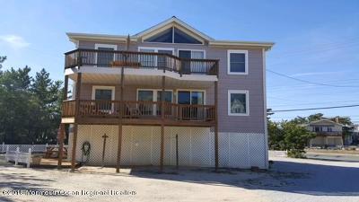 Long Beach Twp Single Family Home For Sale: 1079a Long Beach