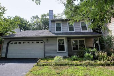 Eatontown Single Family Home Under Contract: 28 Carmel Way