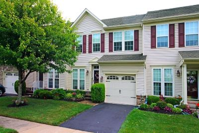Monmouth County Adult Community For Sale: 21 Coral Place