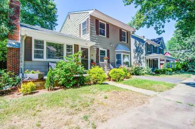Rumson Single Family Home For Sale: 16 Church Street