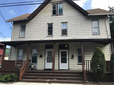 Red Bank Multi Family Home For Sale: 9-11 Deforrest Avenue