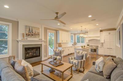 Single Family Home For Sale: 15 Shrewsbury Drive