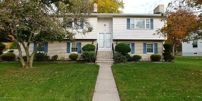 Hamilton Single Family Home For Sale: 14 Beverly Place