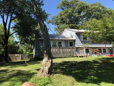 Eatontown Single Family Home For Sale: 4 Ash Street