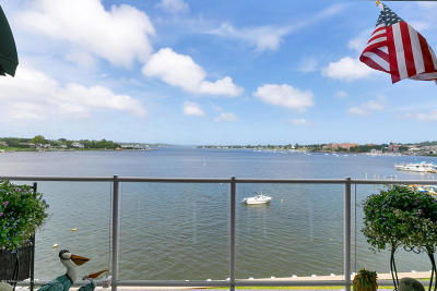 Red Bank Condo/Townhouse Under Contract: 138 Bodman Place #12