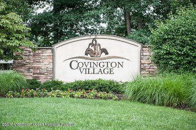 Lakewood NJ Condo/Townhouse For Sale: $135,000