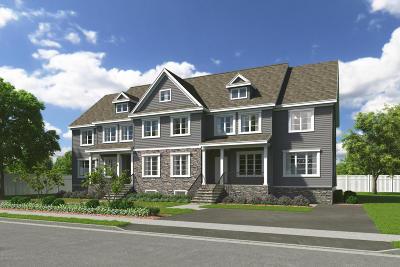 Lakewood Single Family Home For Sale: 90 Bradhurst