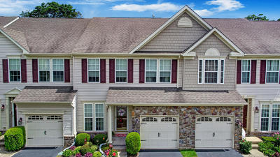 Monmouth County Adult Community For Sale: 23 Coral Place