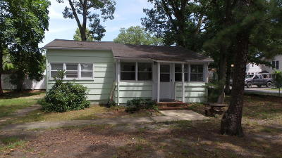 Brick Single Family Home For Sale: 391 5th Avenue