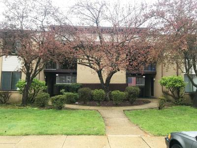 Manalapan Adult Community Under Contract: 55 Amberly Drive #C