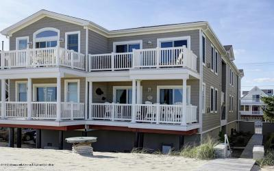 Manasquan Rental For Rent: 239 E Beachfront
