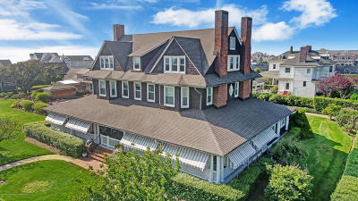 Monmouth County Single Family Home For Sale: 17 Washington Avenue