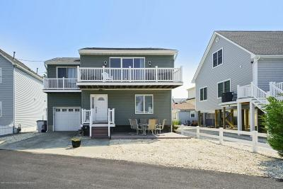 Ortley Beach Single Family Home For Sale: 20 Harborside Drive