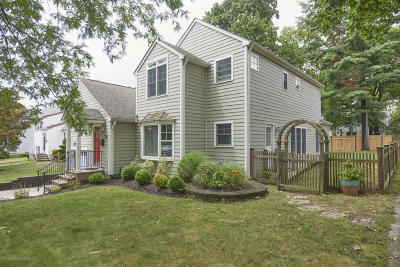 Red Bank Single Family Home Under Contract: 88 Wilson Circle