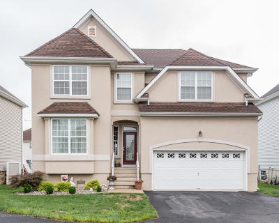 Monroe Single Family Home For Sale: 308 Morning Glory Drive