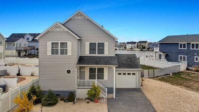 Ortley Beach Single Family Home Under Contract: 399 8th Avenue
