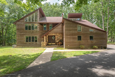 Millstone Single Family Home For Sale: 56 Carrs Tavern Road