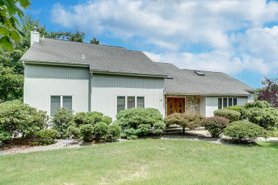 Ocean Twp Single Family Home Under Contract: 13 Malke Drive
