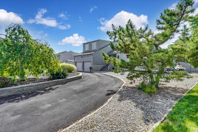 Long Branch, Monmouth Beach, Oceanport Single Family Home Under Contract: 16 Harbour Way