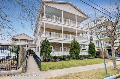 Asbury Park Rental For Rent: 508 Monroe Avenue