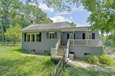Holmdel Single Family Home For Sale: 18a S Beers Street