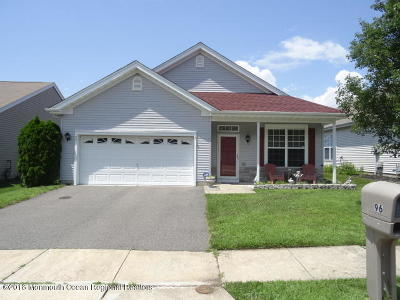 Heritage Bay Adult Community Under Contract: 96 Robin Lane