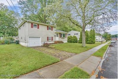 Ocean Twp Single Family Home For Sale: 1113 Brower Boulevard