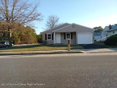 Hc Heights Adult Community For Sale: 11 Portsmouth Drive