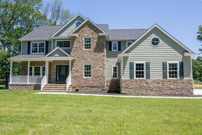 Howell Single Family Home Under Contract: 4 Princess Court