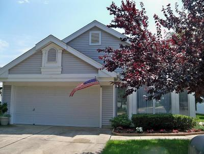 Grnbriar Wdlnds Adult Community Under Contract: 2279 Kira Court
