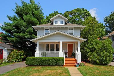 Fair Haven Single Family Home For Sale: 68 Second Street