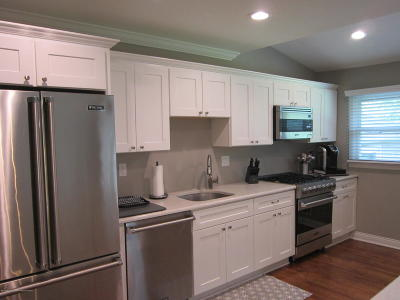 Single Family Home For Sale: 1283 W Front Street