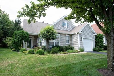 Monmouth County Adult Community For Sale: 49 Freesia Court
