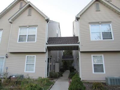 Tinton Falls Condo/Townhouse For Sale: 49 Dover Court