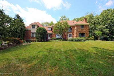 Millstone Single Family Home Under Contract: 20 Clayton Drive
