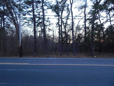 Millstone Residential Lots & Land For Sale: 15 Trenton Lakewood Road