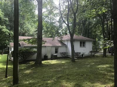 Middletown Single Family Home For Sale: 1497 W Front Street