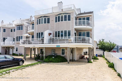 Lavallette Condo/Townhouse For Sale: 19b E Tuna Way #B
