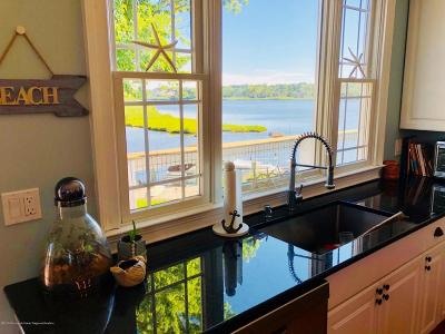 Point Pleasant Single Family Home For Sale: 1510 Hyacinth Place