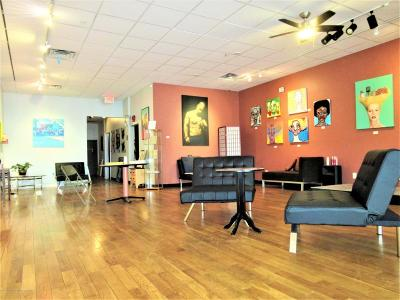 Asbury Park NJ Commercial Lease For Lease: $3,900