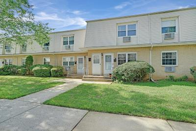 Eatontown Condo/Townhouse For Sale: 85 A White Street