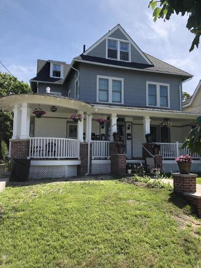 Asbury Park Rental For Rent: 406 4th Avenue