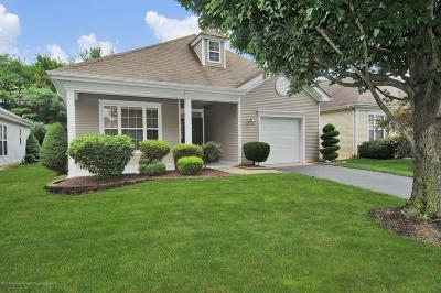 Four Seasons Adult Community For Sale: 40 Evergreen Springs Drive