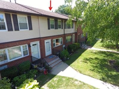 Brick Condo/Townhouse For Sale: 1014 Tammy Court
